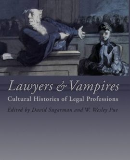 Lawyers and Vampires (Paperback)