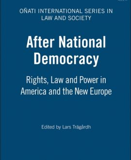 After National Democracy (Paperback)
