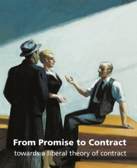 From Promise to Contract (Paperback)