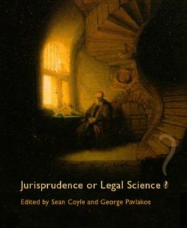 Jurisprudence or Legal Science