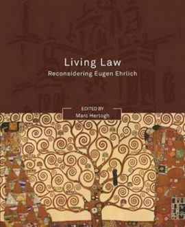 Living Law (Paperback)
