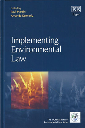 Implementing Environmental Law