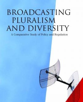 Broadcasting Pluralism and Diversity