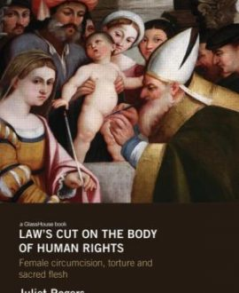 Law and the Human Body (Paperback)
