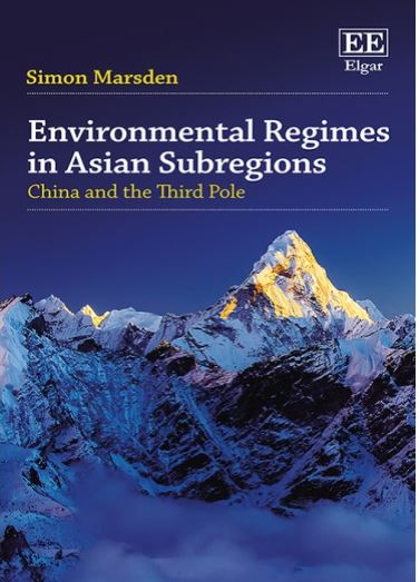 Environmental Regimes in Asian Subregions