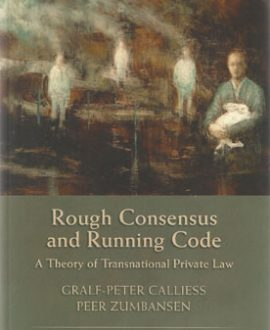 Rough Consensus and Running Code (Paperback)