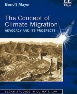 The Concept of Climate Migration