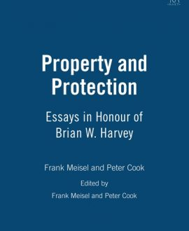 Property and Protection