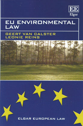 EU Environmental Law (Paperback)