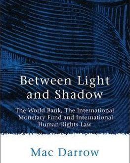 Between Light and Shadow (Paperback)