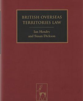 British Overseas Territories Law