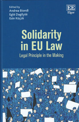 Solidarity in EU Law