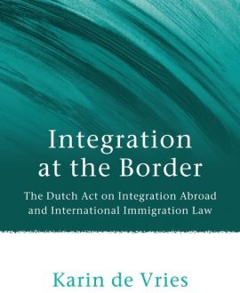 Integration at the Border