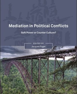 Mediation in Political Conflicts (Paperback)