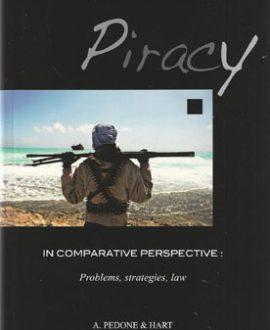 Piracy in Comparative Perspective