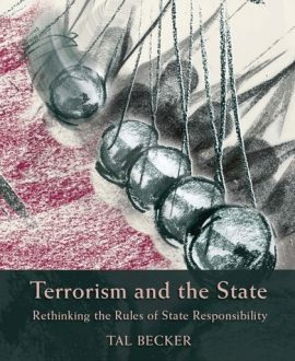 Terrorism and the State (Paperback)