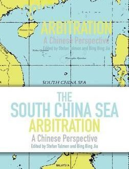 The South China Sea Arbitration