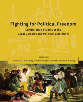 Fighting for Political Freedom (Paperback)