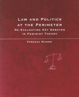 Law and Politics at the Perimeter