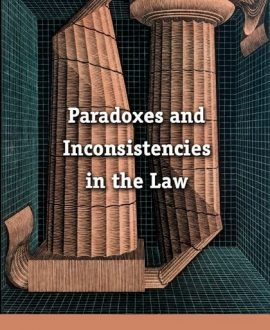 Paradoxes and Inconsistencies in the Law