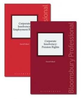 Corporate Insolvency: Employment and Pension Right
