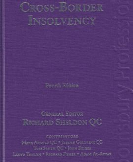 Cross Border Insolvency