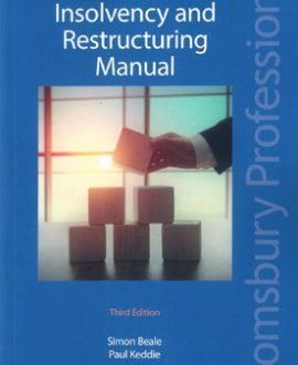 Insolvency and Restructuring Manual