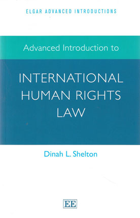 Advanced Introduction to International Human Rights Law (Paperback)