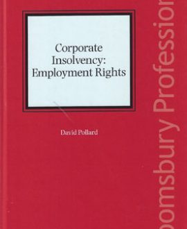 Corporate Insolvency: Employment Rights
