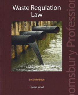 Waste Regulation Law