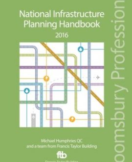 National Infrastructure Planning Handbook 2016