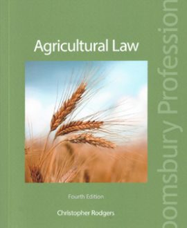 Agricultural Law