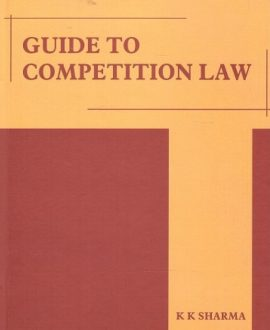 A Guide to Competition Law