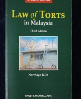 Law of Tortz in Malaysia