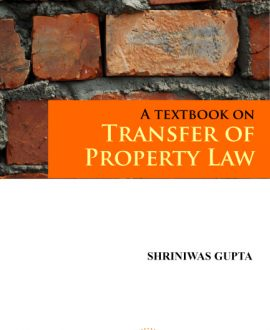 Law Relating to Transfer of Property