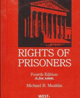 Rights of Prisoners