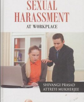 Handbook of Sexual Harassment at Work Place