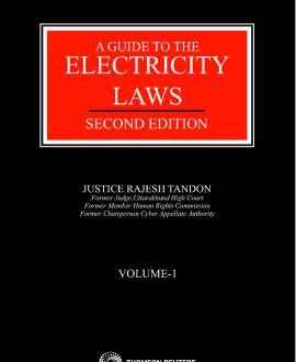A Guide to Electricity Laws