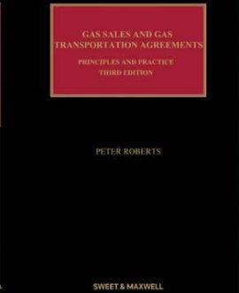 Gas Sales and Gas Transportation Agreements