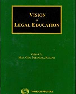 Vision of Legal Education