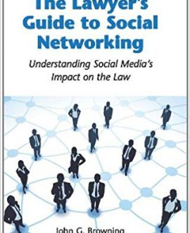 Lawyers Guide to Social Networking