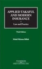Applied Takaful and Modern Insurance