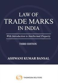 Law of Trademarks in India