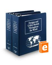 Designs and Utility Models Throughout the World (In two volumes)