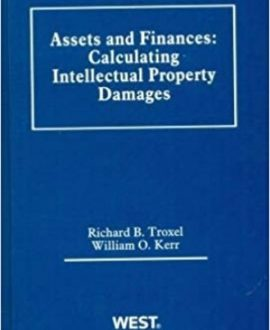 Assets and Finances: Calculating Intellectual Property Damages