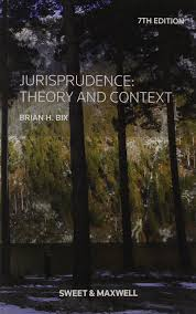 Jurisprudence - Theory and Context