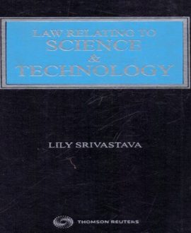 Law Relating to Science and Technology