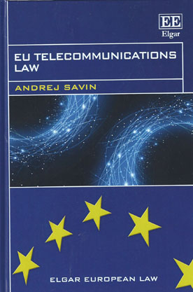 EU Telecommunications Law