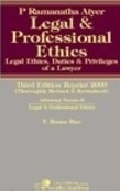 Legal & Professional Ethics Legal Ethics, Duties & Privileges of a Lawyer,
