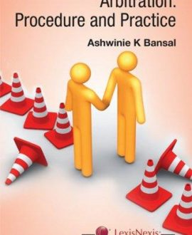 Arbitration Procedure  and Practice
